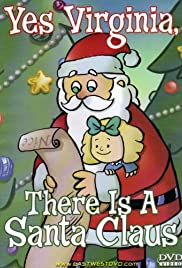 Lovely Yes, Virginia, There Is A Santa Claus Poster