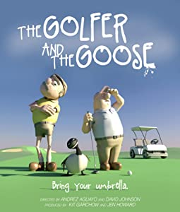 HD mobile movie downloads The Golfer \u0026 The Goose [720x400]