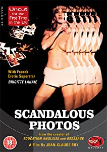 Watch full downloaded movies Photos scandale by Serge Korber [mkv]