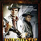 John Saxon and Tom Tryon in Winchester 73 (1967)