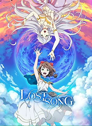Where to stream Lost Song