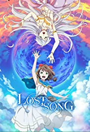 Lost Song Poster