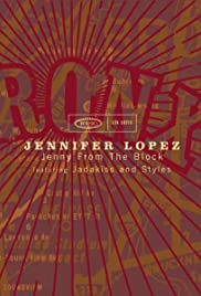 Jennifer Lopez: Jenny from the Block Poster