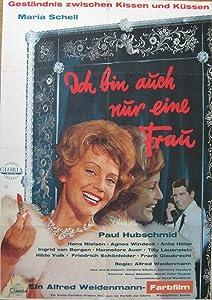 Ich bin auch nur eine Frau West Germany