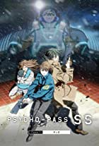 Psycho-Pass: Sinners of the System Case.1 Crime and Punishment
