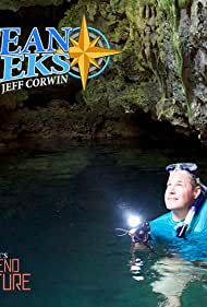 Ocean Treks with Jeff Corwin (2016) Poster - TV Show Forum, Cast, Reviews