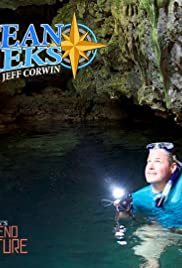 Ocean Treks with Jeff Corwin Poster