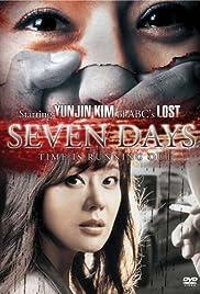 Watch Movie Seven Days (2007)