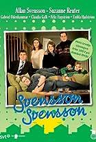 Svensson Svensson