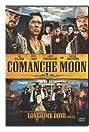 Comanche Moon (2008) Poster