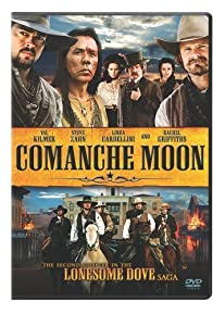 Primary photo for Comanche Moon