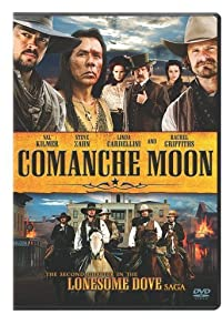 Primary photo for Comanche Moon