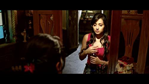 Aranmanai 2 (2016) Trailer