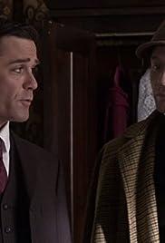 Return of Sherlock Holmes Poster
