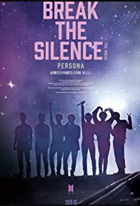 Primary photo for Break the Silence: The Movie