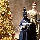 Jody Graber and Tilda Swinton in Edward II (1991)