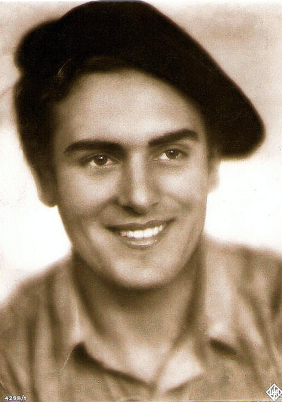 Friedrich Benfer