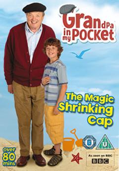 Grandpa in My Pocket (2009)