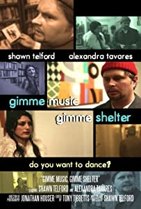 Hollywood movie trailer download Gimme Music, Gimme Shelter [Quad]