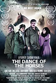 The Dance of the Horses Poster