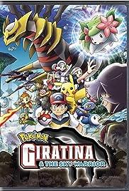 Pokémon: Giratina y el defensor de los cielos Online Completa Español Latino