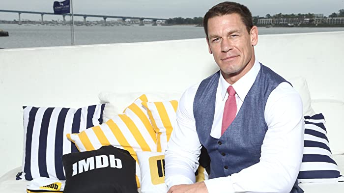 """Professional wrestler and actor John Cena has spent the last few years getting praise for his comedic work in films like 'Trainwreck', 'Sisters', and 'Blockers', and is part of the voice cast of 'Dolittle'. """"No Small Parts"""" takes a look at his rise to power."""