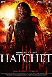 Watch Movie  Hatchet III (2013)