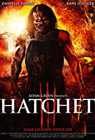 Primary photo for Hatchet III
