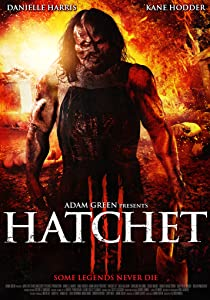 Best site for online movies watching Hatchet III [1080i]