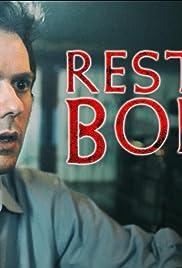 Rest My Bones Poster