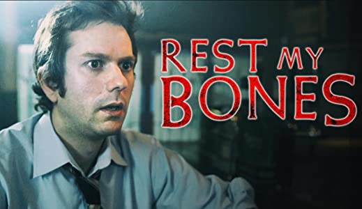Watch free movie no downloads online Rest My Bones by [1280x720p]