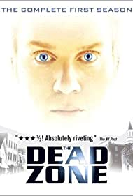 Anthony Michael Hall in The Dead Zone (2002)