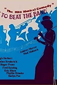 To Beat the Band (1935)