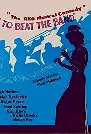 To Beat the Band (1935) starring Hugh Herbert on DVD on DVD