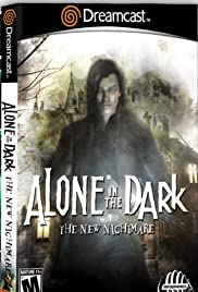 Alone in the Dark: The New Nightmare Poster