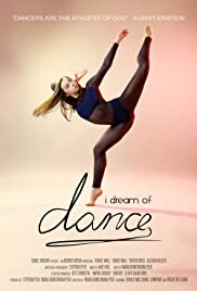 I Dream of Dance Poster