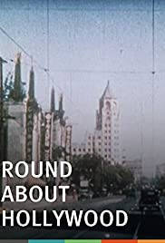 Round About Hollywood Poster