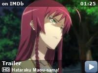 Hataraku Maou-sama! (TV Series 2013– ) - IMDb