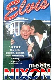 Elvis Meets Nixon (1997)