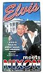 Elvis Meets Nixon (1997) Poster