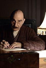 Curtain: Poirot's Last Case Poster