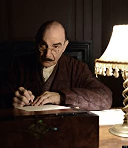 Site to watch french movies Curtain: Poirot's Last Case [UHD]
