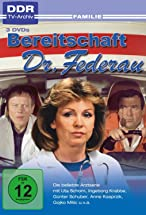Primary image for Bereitschaft Dr. Federau