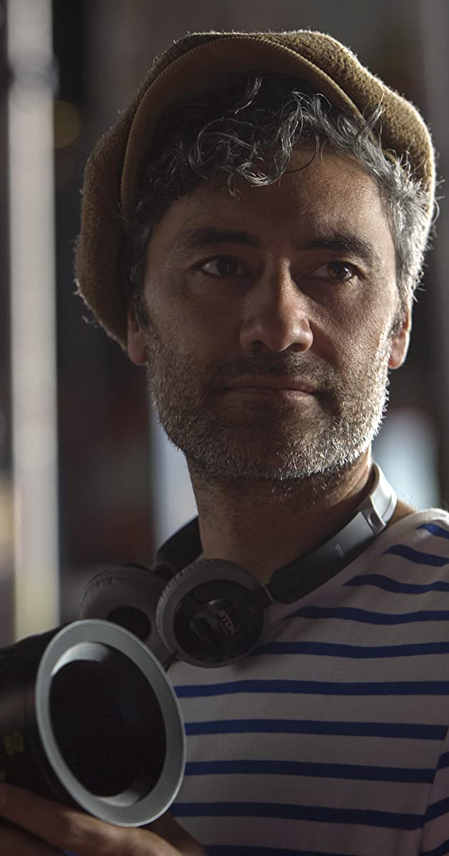Taika Waititi News Imdb