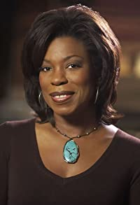 Primary photo for Lorraine Toussaint