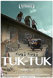 Tuk-tuk Poster