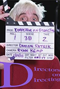 Primary photo for Directors on Directing