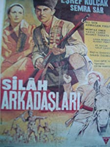 Downloadable movie trailers free Silah arkadaslari by [[480x854]