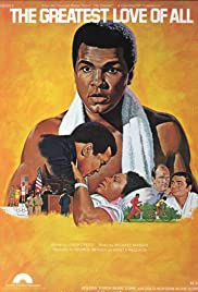 The Greatest (1977) Poster - Movie Forum, Cast, Reviews