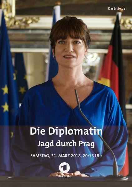 Die Diplomatin (2016)